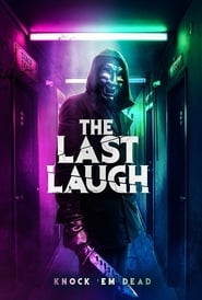 THE LAST LAUGH (2020) [BLURAY 720P X264 MKV][AC3 5.1 LATINO] torrent